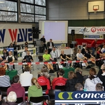 Deutsche Indoor-Rowing-Serie 2013/2014