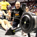 World Indoor Rowing Championchips 2014