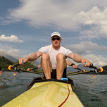World Rowing Cup 1/International Regatta Bled