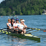 International Regatta Bled