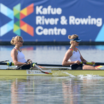 World Rowing Cup 2/2015
